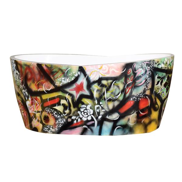 aquabrass-graffiti-bathtub