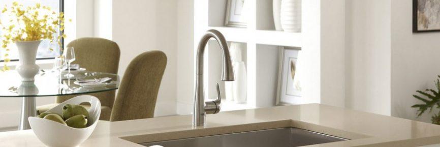 Comment changer le robinet de cuisine