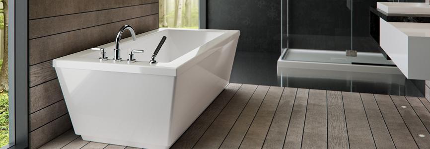 standalone-tub
