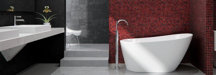 Réorganiser la salle de bain avec élégance